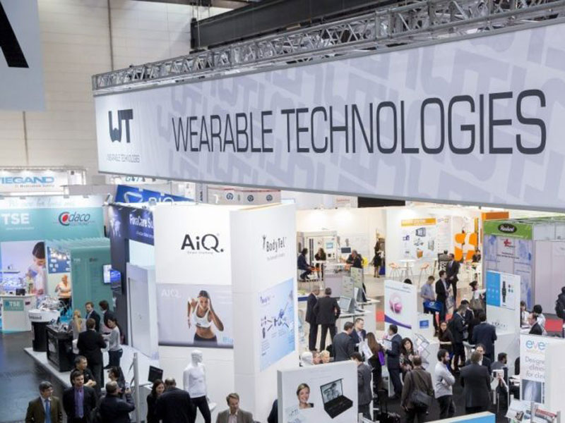 WT | WEARABLE TECHNOLOGIES SHOW