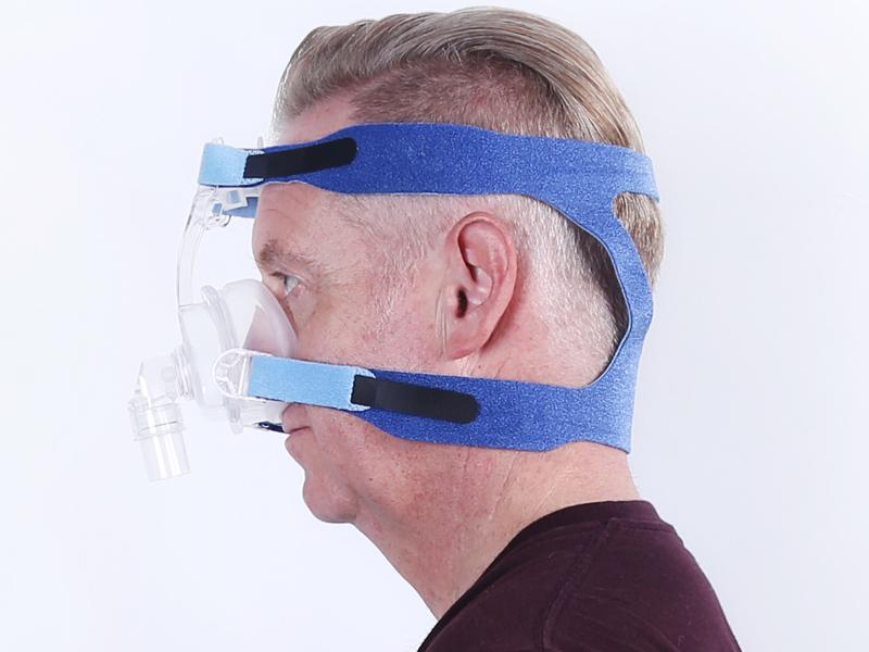 CPAP Headgear Straps